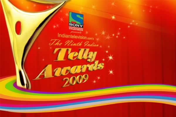 9th Indian Telly Awards