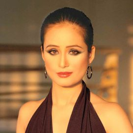 Aaliya Shah