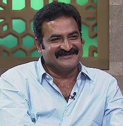 Aadukalam Naren Tamil Actor
