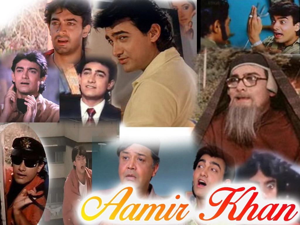 Aamir Khan Videos