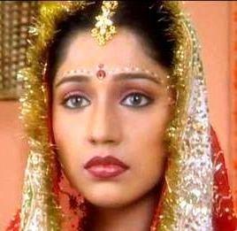 Aanchal Anand Hindi Actress