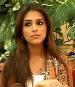 Aarti Chhabria Hindi Actress