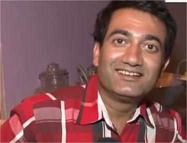Abbas Khan Hindi Actor
