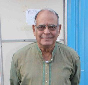 Achyut Potdar Hindi Actor