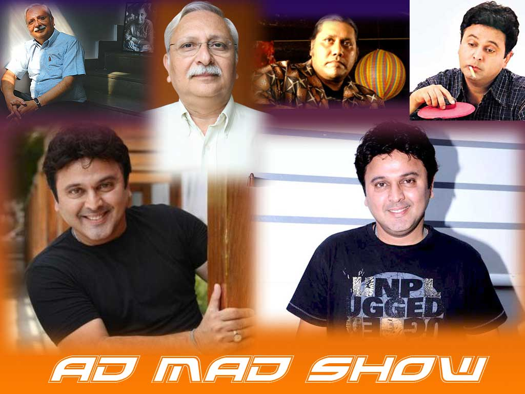 Ad Mad show