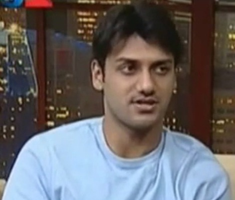 Aditya Datt Hindi Actor