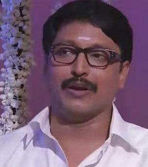 Afsar Tamil Actor