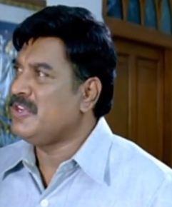Ahuti Prasad Telugu Actor