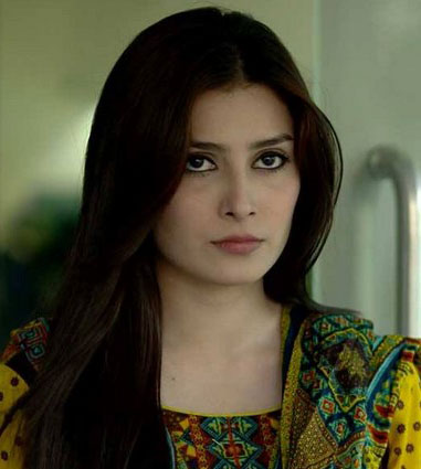 Ayeza Khan Hindi Actress