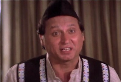 Ajit Vachani Hindi Actor