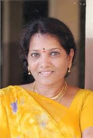 Alapati Lakshmi Telugu Actress