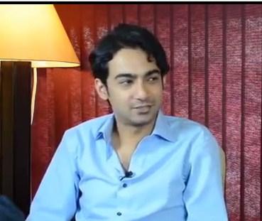 Ali Safina Hindi Actor