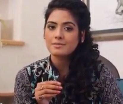 Aleezay Rasul Hindi Actress
