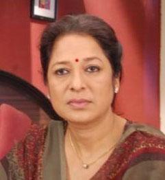 Alka Amin Hindi Actress