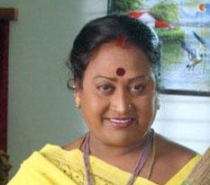 Allari Subhashini