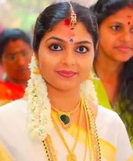 Ambili Devi Malayalam Actress