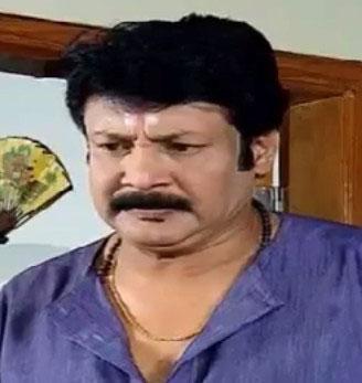Amit Amee Malayalam Actor