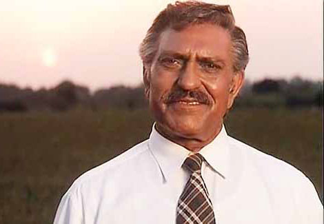 Amrish Puri Hindi Actor