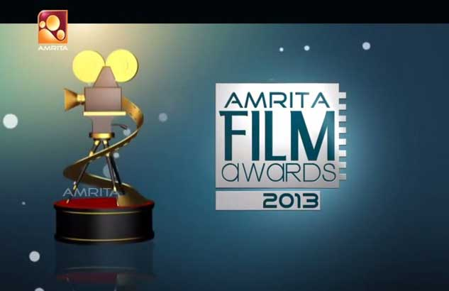 Amrita Film Awards 2013