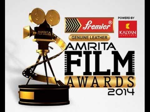 Amrita Film Awards 2014