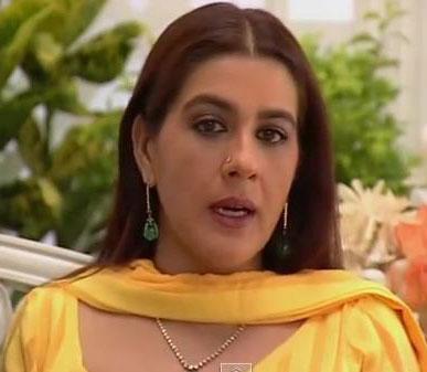 Amrita Singh Hindi Actress