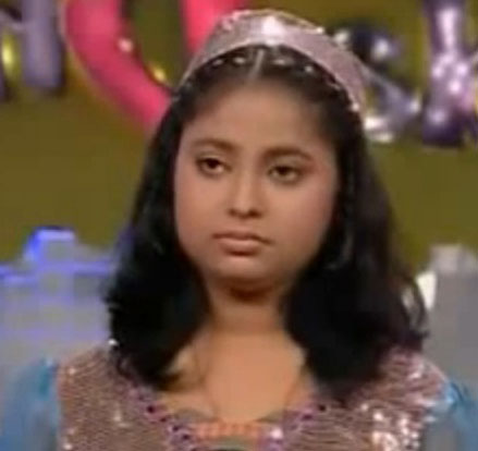 Anamika Choudhary
