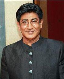 Anand Mahendroo Hindi Actor