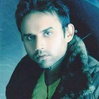 Anand Mani Hindi Actor
