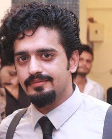 Anas Ali Hindi Actor