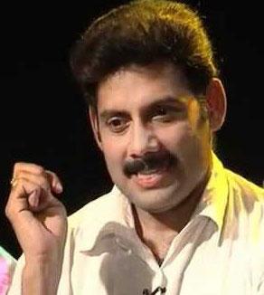 Aneesh Ravi Malayalam Actor