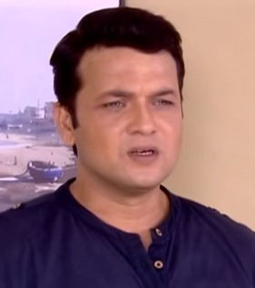 Angad Mhaskar Hindi Actor