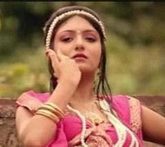 Angel Prakash Hindi Actress