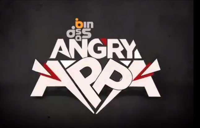 Angry Appa