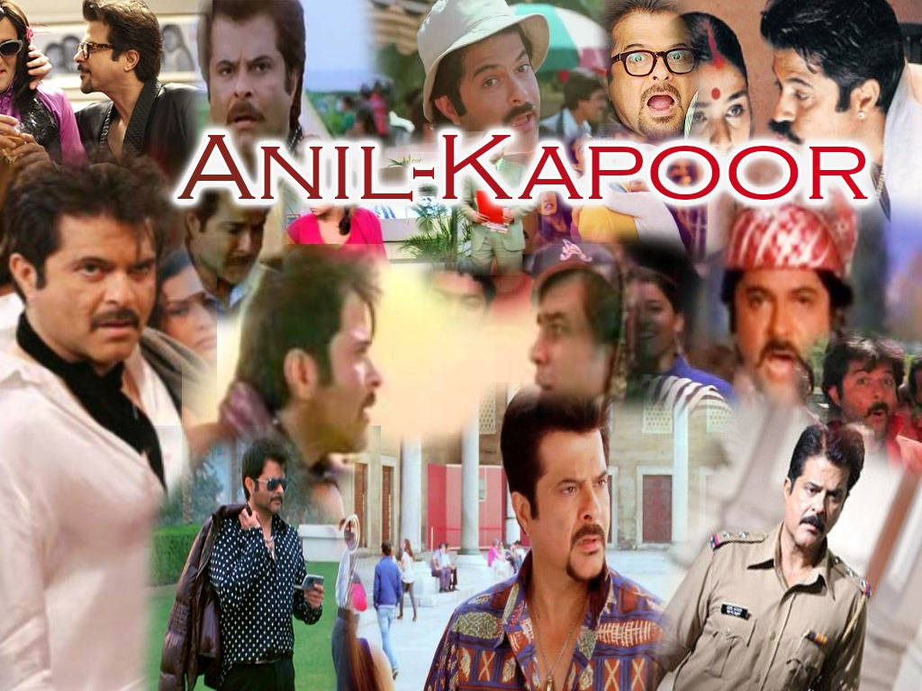 Anil Kapoor Videos
