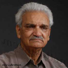 Anil Rastogi Hindi Actor