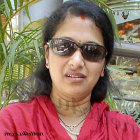 Anitha Chowdary