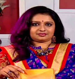 Anjana Appukuttan Malayalam Actress