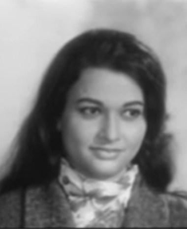Anjana Bhowmick Hindi Actress