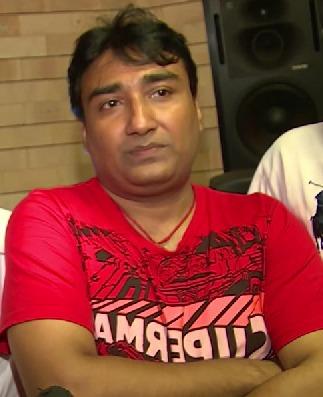 Anjjan Bhattacharya Hindi Actor