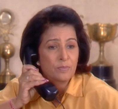 Anju Rajeev Hindi Actress
