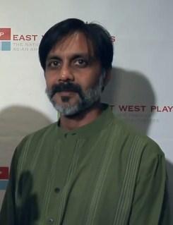 Anjul Nigam Hindi Actor
