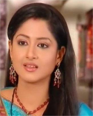 Anjum Farooki Hindi Actress