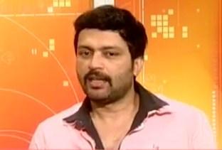 Ankush Choudhari Hindi Actor