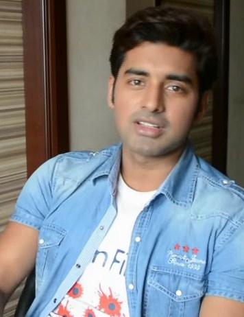 Ankush Hazra Hindi Actor