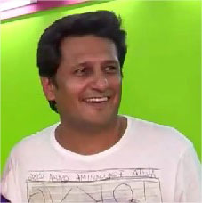 Ankush Mohla Hindi Actor