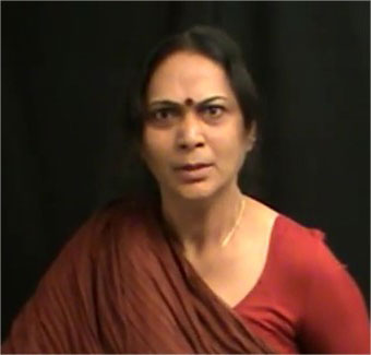 Annapurna Vitthal Bhairi Hindi Actress