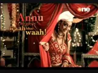 Annu Ki Ho Gayee Waah Bhai Waah
