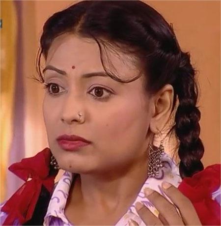 Anokhi Shrivastav