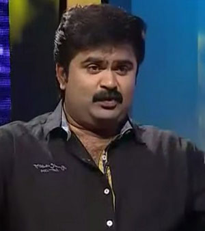 Anoop Menon Malayalam Actor