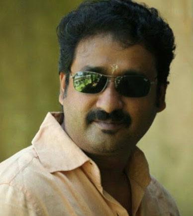Anoop Sivasevan Malayalam Actor